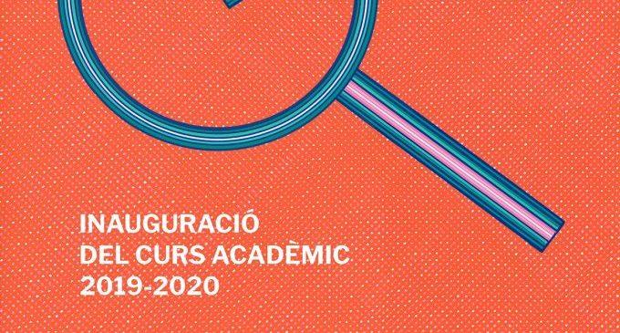 La Universitat Jaume I enceta les classes del curs 2019-2020