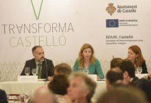 Castelló rebrà la distinció de Ciutat de la Ciència i la Innovació 2018