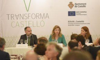 Castelló recibirá la distinción de Ciudad de la Ciencia y la Innovación 2018