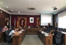 La UPCCA y el Área de Igualdad de Vinaròs presentan los programas de prevención en drogodependencias y de violencia de género