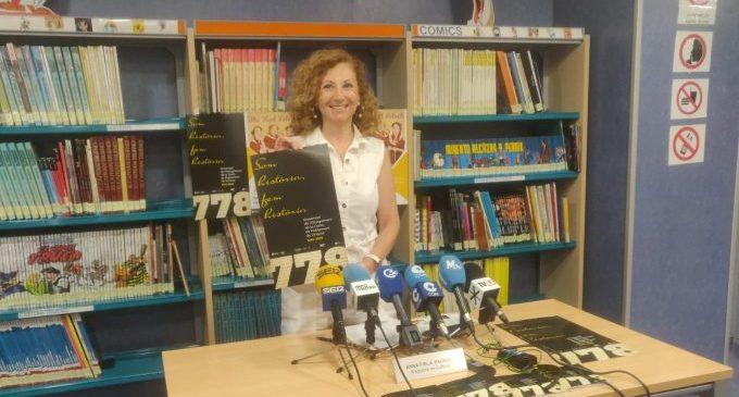 El Ayuntamiento presenta la programación del 778 aniversario de la Carta Pobla
