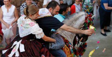 Aprovats els festius locals dels pobles de Castelló de 2021