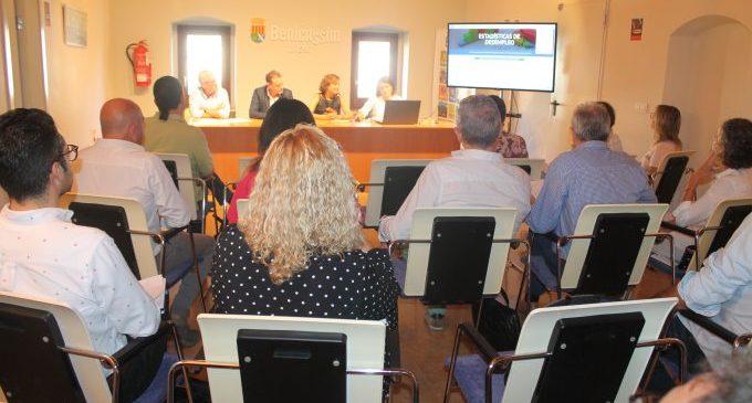 L'Acord per al Desenvolupament Local i l'Ocupació Plana Alta Nord tendeix la mà al sector empresarial