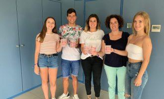 Almenara tornarà a fomentar l'ús de gots reutilitzables durant les festes patronals