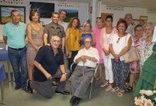 Benicàssim homenajta a Antonio Higueruela dins del programa festiu