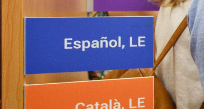 AlumniSAUJI potencia l'anglés com a proposta formativa per al mes d'octubre