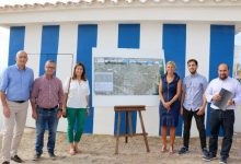 Castelló presenta el protocolo antiinundaciones con mejoras por 1,9 millones de euros en 2019