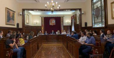 La Diputación refuerza la participación de empresarios y municipios en el nuevo Patronato de Turismo y apuesta por actualizar los estatutos de la entidad