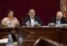 La Diputació aprovarà en el ple una declaració institucional per un finançament just per a la Comunitat Valenciana