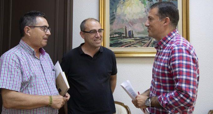 La Diputació de Castelló donarà impuls a les carreteres de la província amb una inversió global de 2.690.000 euros en vuit projectes