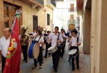 Almenara celebra la festivitat de Sant Roc, patró de la localitat