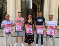 Les parelles Marc-Alvaro i José Salvador-Carlos disputaran demà la final del Trofeu Joves Diputació de Castelló