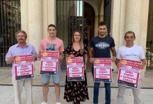 Las parejas Marc-Alvaro y José Salvador-Carlos disputarán hoy la la final del Trofeo Joves Diputació de Castelló