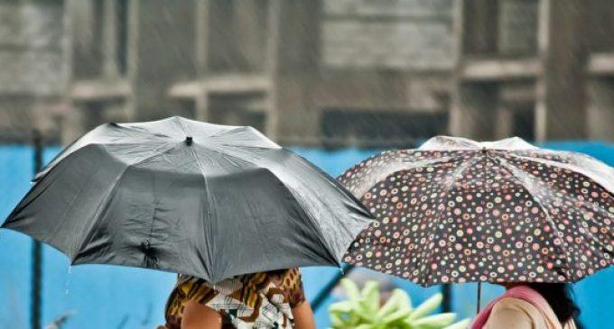 La gota freda continua afectant Castelló amb pluges intenses i vents de fins a 80 km/h
