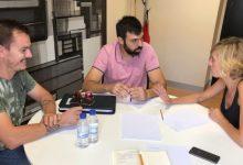 L'Escola Municipal de Dolçaina i Tabal incrementa l'alumnat en un 80%