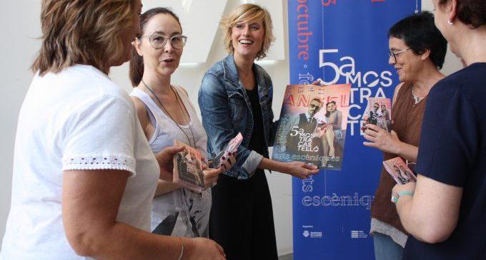 Marlango encapçala el cartell de la V Mostra d'Arts Escèniques de Castelló