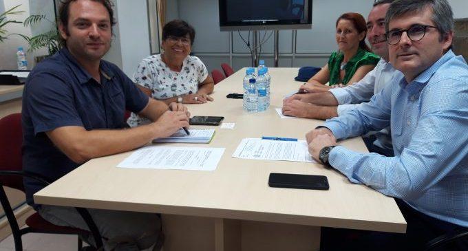 Castelló y administradores de fincas colaborarán en la gestión de las viviendas sociales