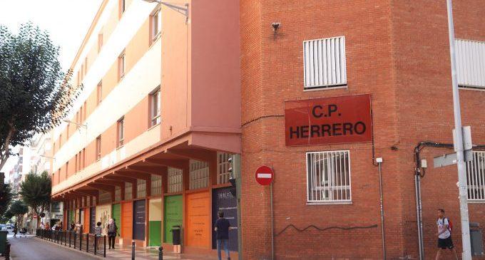 Castelló avanza en Edificant con la adjudicación del proyecto de obra del CEIP Herrero por 180.000 euros