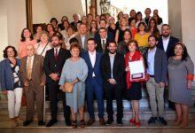 Castelló distingeix l'escriptora Rosa Serrano i l'associació Adona't el 9 d'Octubre