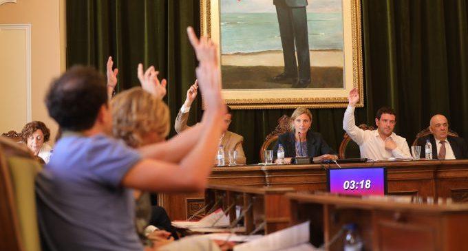 Marco proposarà al ple cinc declaracions institucionals de la FEMP