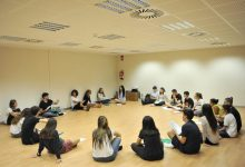 L'Escola Municipal de Teatre obre l'inscripció per a cursos d'art dramàtic