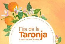 Nova edició del Mercat de la Taronja el 20 d'octubre