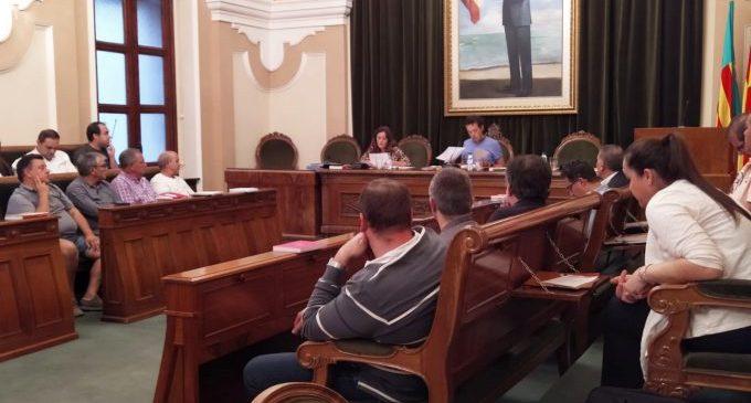 Constituït el Consell Municipal de Participació Ciutadana amb 30 associacions de Castelló