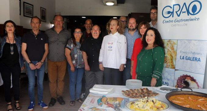 Castelló celebra les jornades de l'arròs a banda