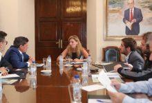 Castelló i Sareb estudien vies de col·laboració en matèria d'habitatge