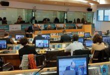Pau Ferrando exposa l'estratègia de desenvolupament sostenible a Brusel·les