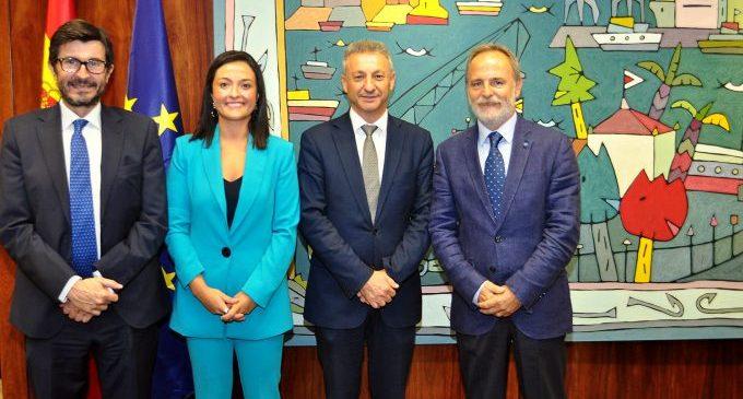 L'Autoritat Portuària de Castelló contempla inversions per valor de 26.296.00 euros