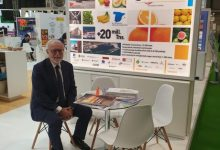 El Port de Castelló participa en Fruit Attraction