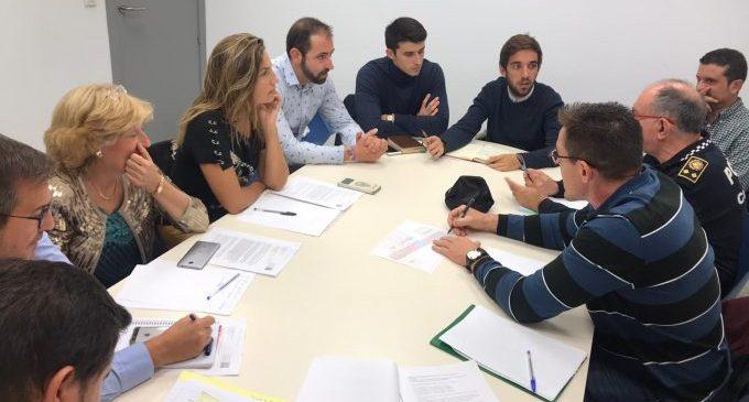 Castelló impulsarà un pla d'actuació en zones amb problemes de soroll