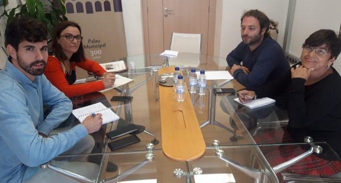 Ajuntament i Consell col·laboraran per a mobilitzar habitatge buit per a lloguer social