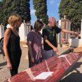 Castelló ultima un itinerari 'Dones Immortals' al cementeri de Sant Josep