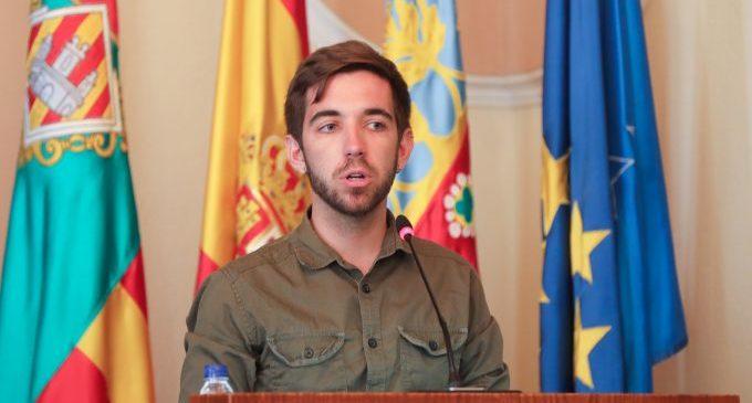 Castelló informa al Consell i al Serrallo de la redacció d'un pla de qualitat de l'aire