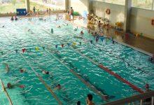 La piscina Emilio Fabregat del Grau anticipa l'obertura a les 6.30 hores de dilluns a divendres