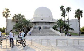 El Planetari de Castelló rinde homenaje al geólogo José Royo con una exposición sobre su trayectoria