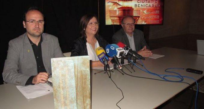 Els Premis Literaris Ciutat de Benicarló trenquen rècords i reuneixen 142 originals
