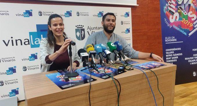 Vuelve Gàmesis a Vinaròs, la cita con el mundo de los videojuegos