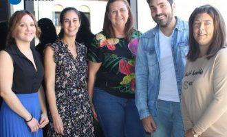 Un projecte d'AFDEM Borriana premiat per Igualtat i Polítiques Inclusives