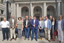 Costes iniciarà el procediment per la contractació de les obres de les esculleres a Almenara
