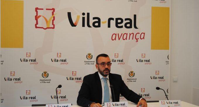 Vila-real compleix amb els empleats públics i salda a l'octubre els 150.000 euros de retards de l'augment del 2%