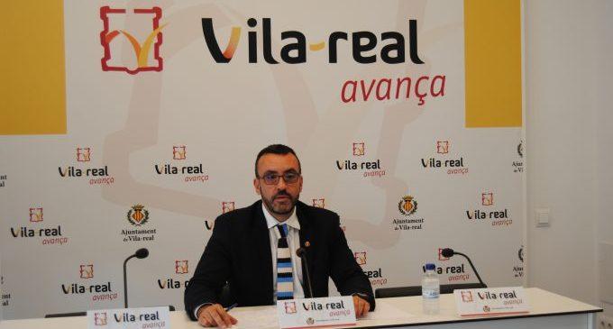 Vila-real modificarà l'ordenança de l'IBI per a incentivar l'activitat econòmica