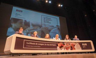 Vila-real acull amb èxit de públic la XXVI Trobada Comarcal de Bandes