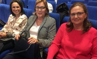 Safont participa en el Aula de Turismo 2019 de Turisme Comunitat Valenciana