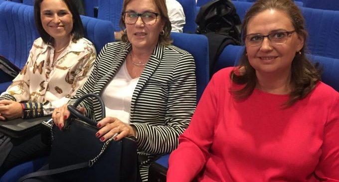 Safont participa en l'Aula de Turisme 2019 de Turisme Comunitat Valenciana