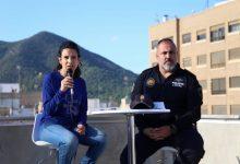 Els efectius de seguretat han vetlat per una Fira d'Onda participativa i segura