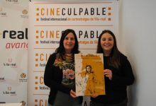 Cineculpable prepara la seua 22a edició amb 345 curtmetratges a concurs