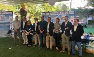Castelló acull del 12 al 19 d'octubre el Campionat Mundial de Pàdel
